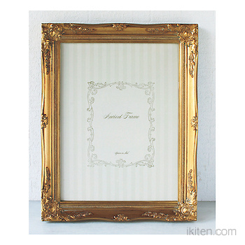 ANCIENT PICTURE FRAME L GD