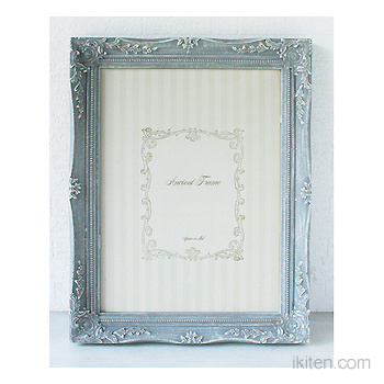 ANCIENT PICTURE FRAME L GY