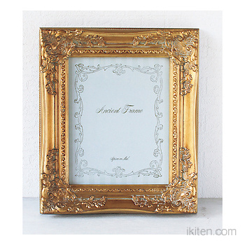 ANCIENT PICTURE FRAME S GD